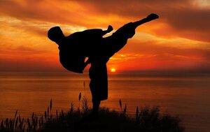 Update Karate Kids lessen